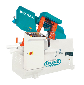 16 inch (305 mm) Fully Automatic Bandsaw