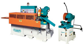 Production Cold Saw